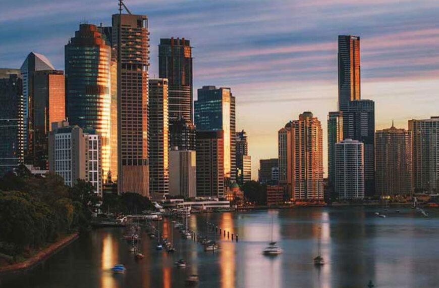 Sydneysiders Eye Brisbane For Property Investment
