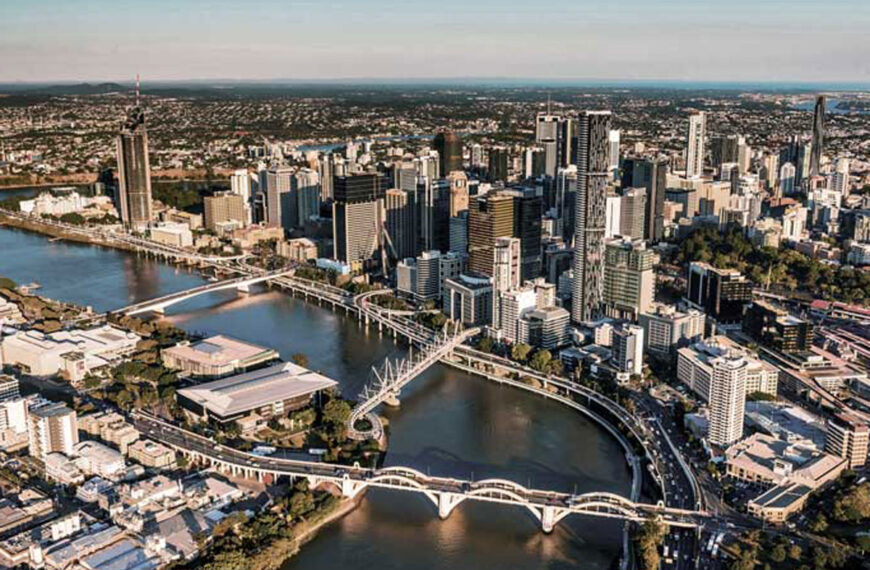 Why Are Interstate Buyers Eyeing Off Brisbane Property?